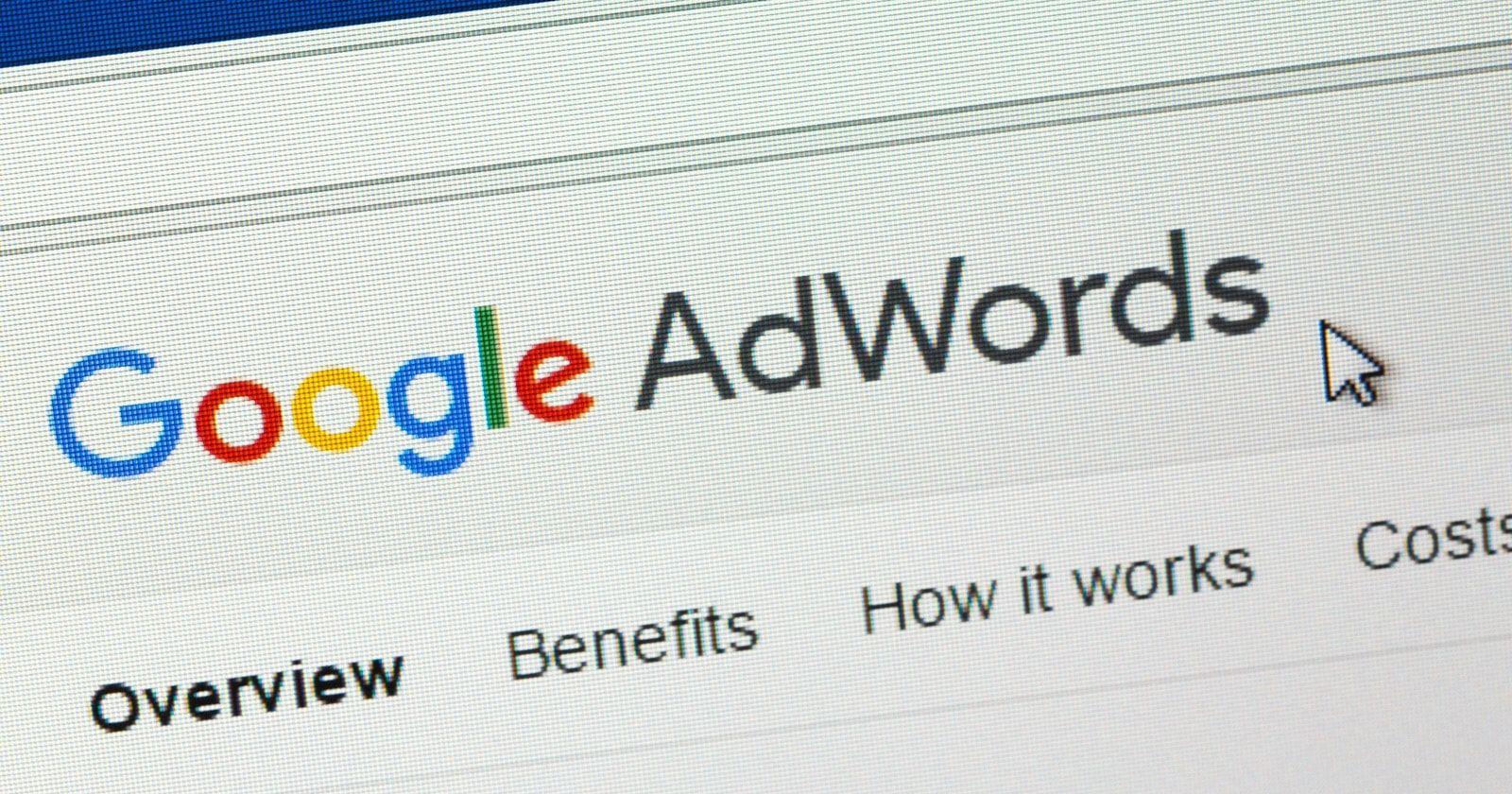 Google Adwords Releases New Keyword Planner Tool By Mattgsouthern Keyword Planner Google Adwords Adwords