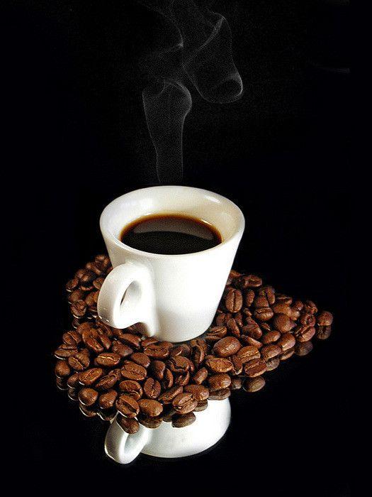 Какой, открытки доброе утро с кофе мужчине