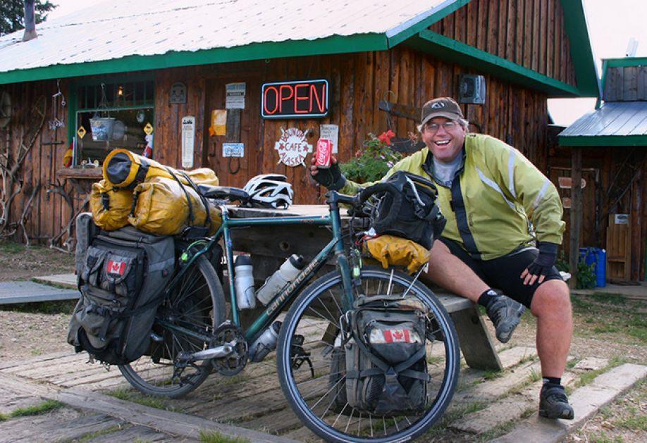 5 consejos para salir de vacaciones en bici