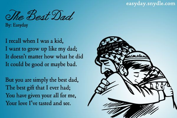 Fathers Day Poems Easyday Happy Fathers Day Poems Fathers Day Poems Father S Day Memes