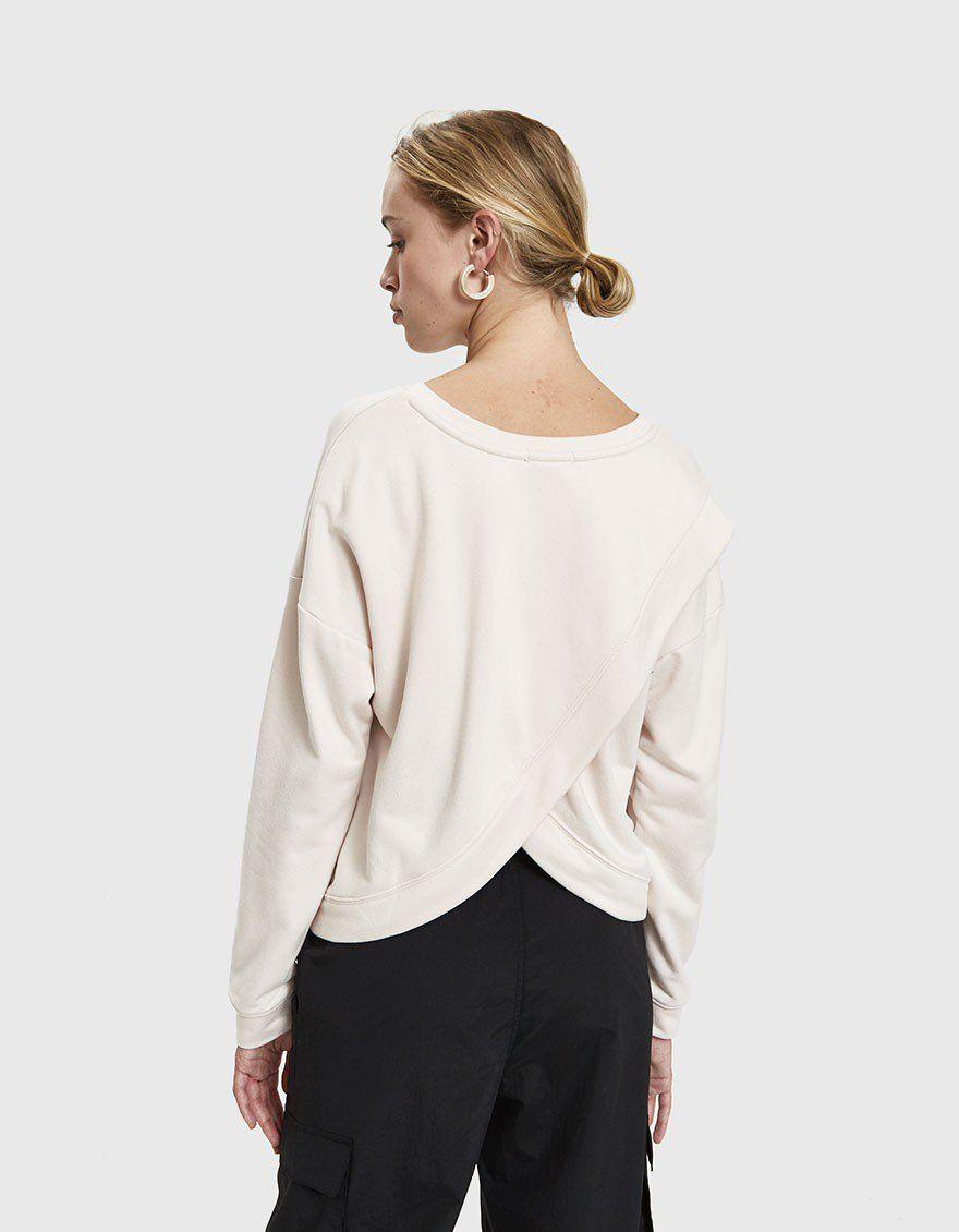 57d268e8672ec4 Farrow   Dahlia Tulip Back Sweatshirt