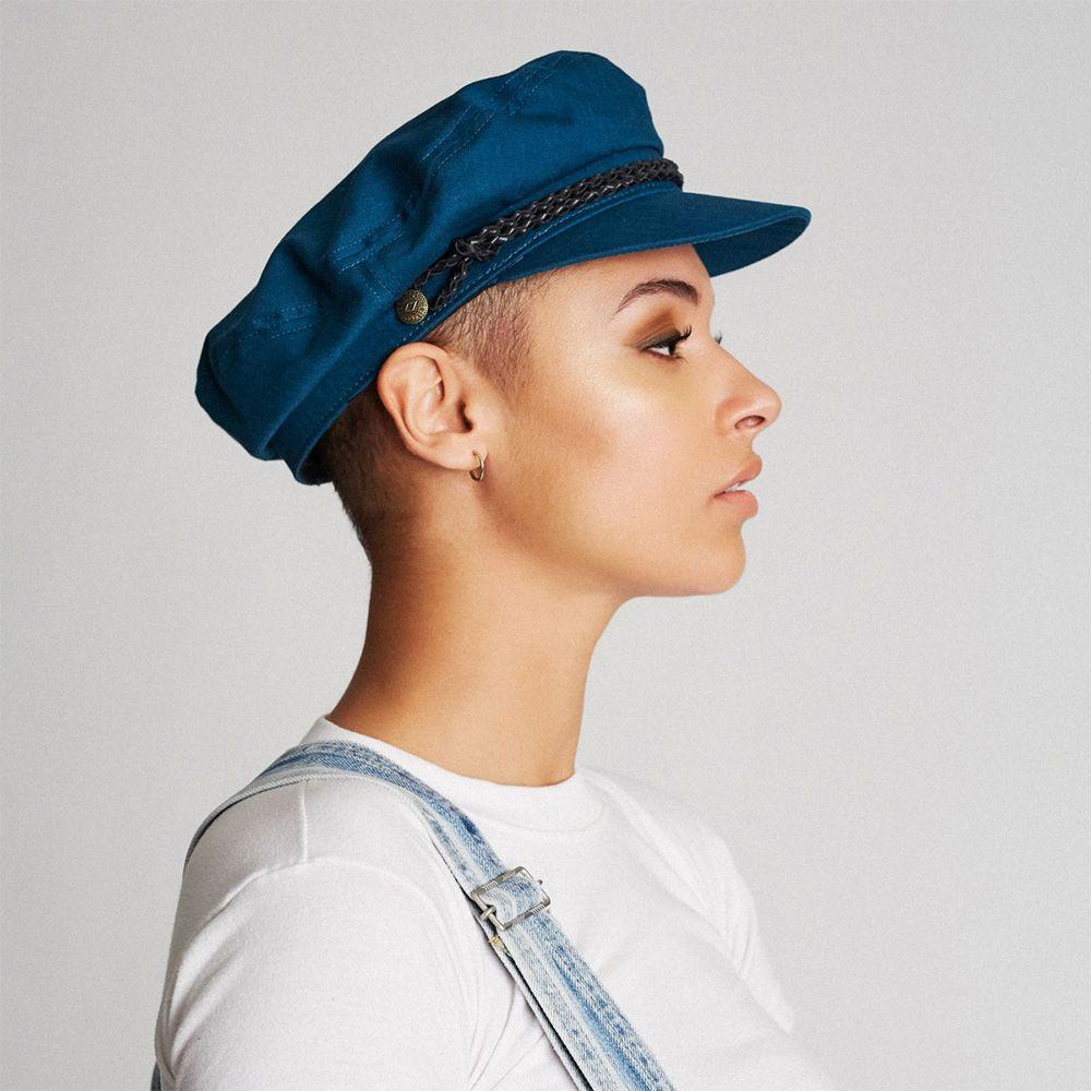 23d465477 Brixton Hats Ashland Fiddler Cap - Teal | ooooooooooooooh | Hats ...