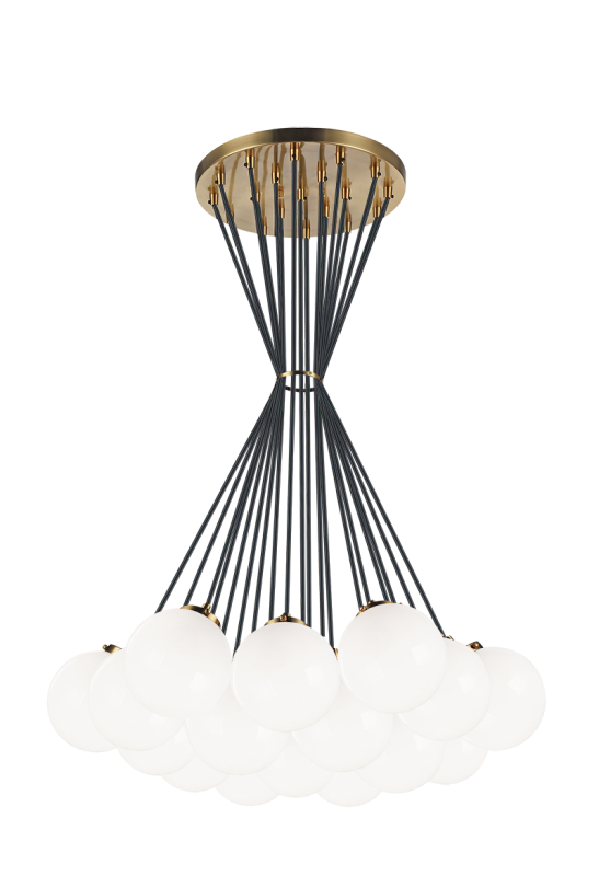 Matteo multi light fixture Ceiling lights, Light