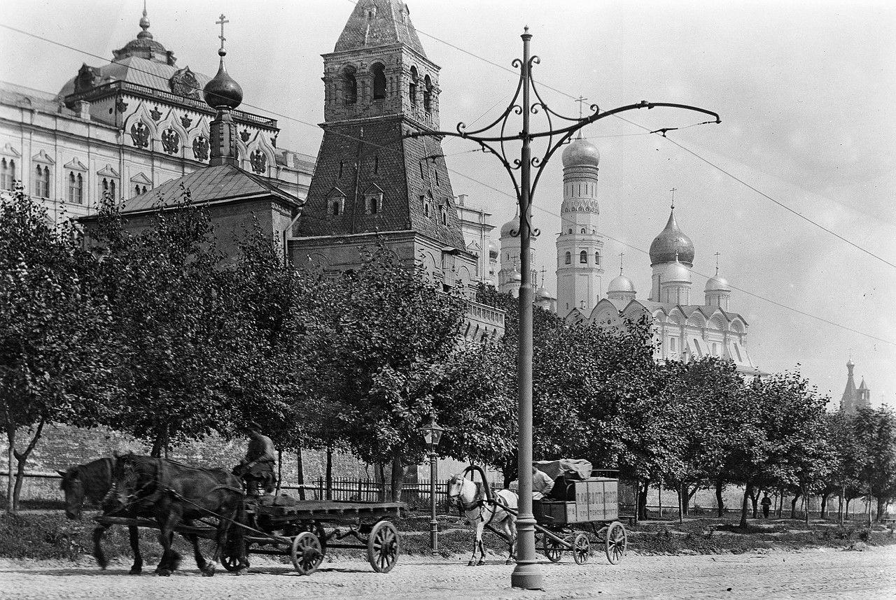 Фотографии старой Москвы (87 ФОТО) (с изображениями ...