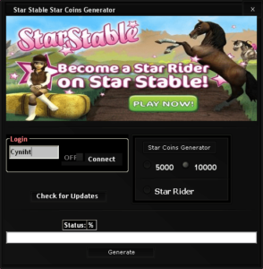 Star stable cheats star coins - Star Stable Star Coins – Unlimited
