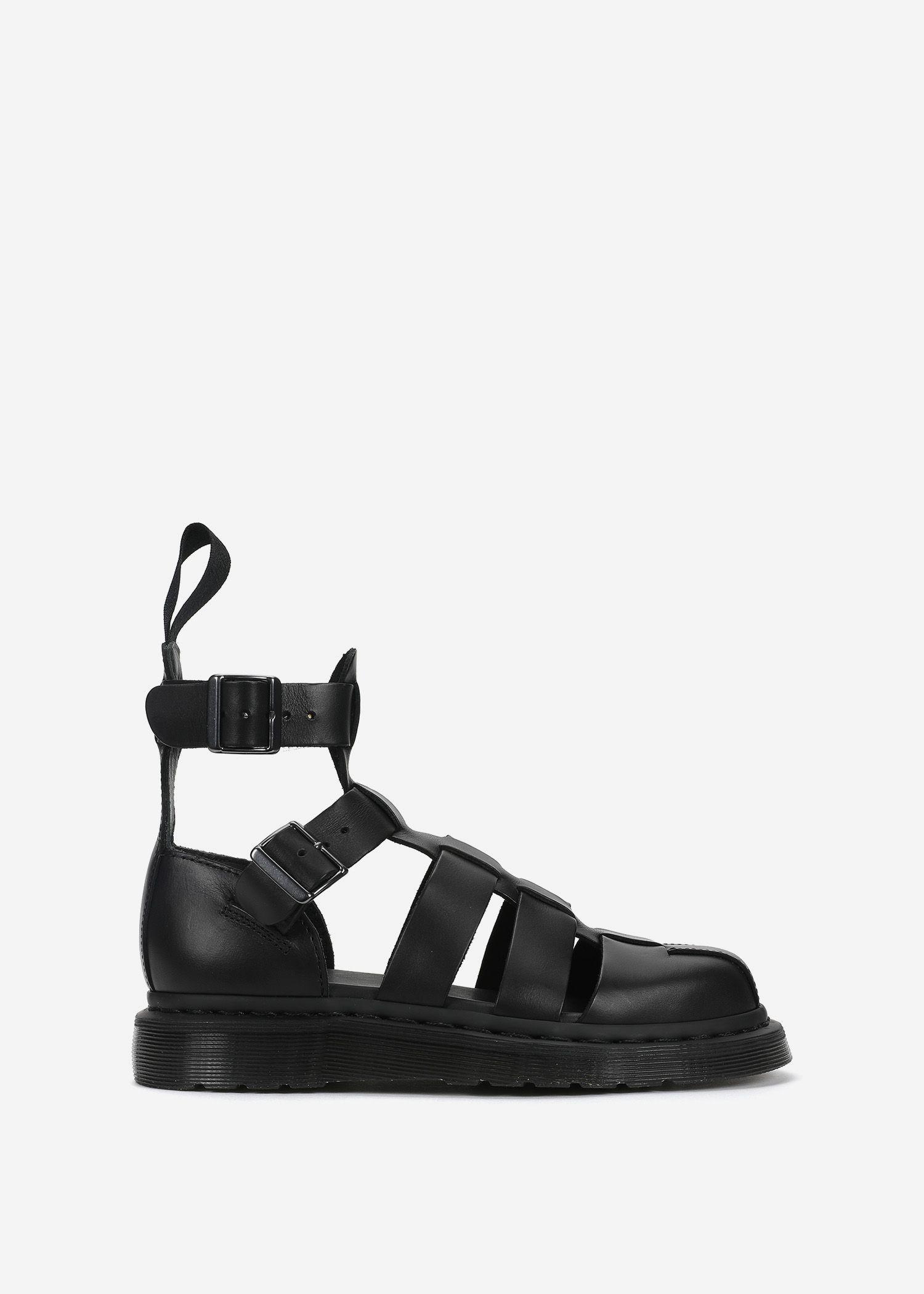 19659ffbaa3 MARTENS GERALDO.  dr.martens  shoes Ankle Strap Sandals