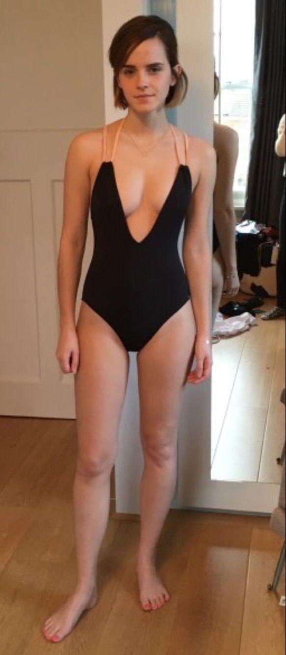 Love Emma watson bikini pics gallery tits