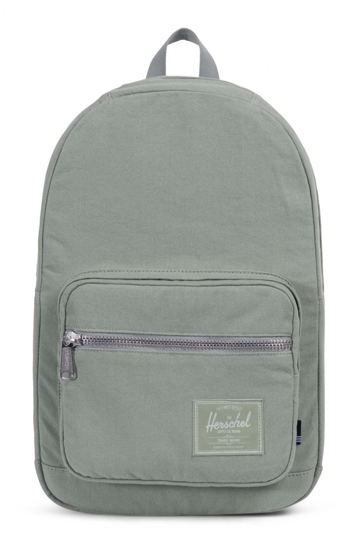 f8b8eed3d3b Herschel Pop Quiz Backpack Canvas Shadow