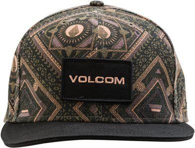 Volcom App Hat Snapback Volcom Lids S U R F S T Y L E Hats Snapback Hats Snapback Cap