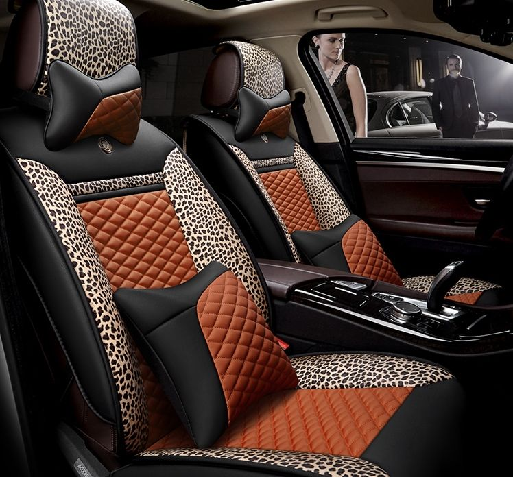 Full Set Car Seat Covers For Audi A6 2016 2008 Durable Fashion Breathable Cushion 2011Free Shipping Affiliate