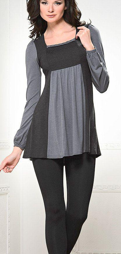 5534e62f5 Hermosa blusa elegante. Todos los tamaños. por NewstyleNataly