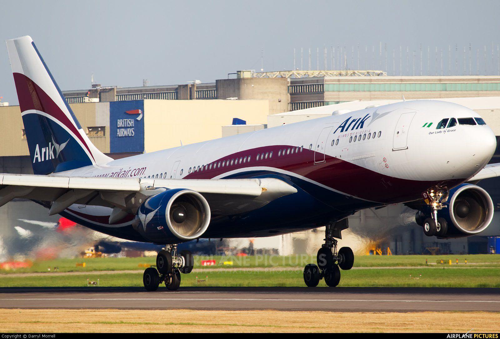 Severe Fuel Scarcity Disrupt Arik Flight Operations