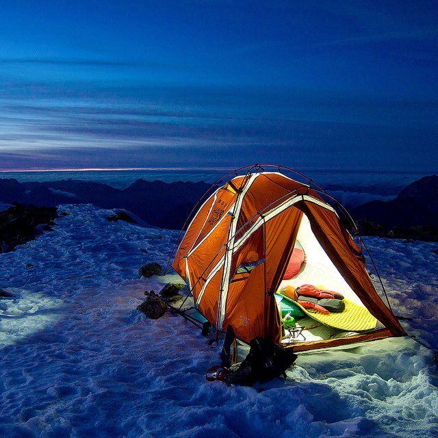 Mountain Hardwear EV 3 Tent & Mountain Hardwear EV 3 Tent | Ultralight Camping Gear - Backpacking ...