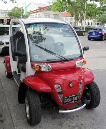 Nev Electric Vehicles Are A Great Way To Get Around Town With Many Parking Spots Allocated For Them