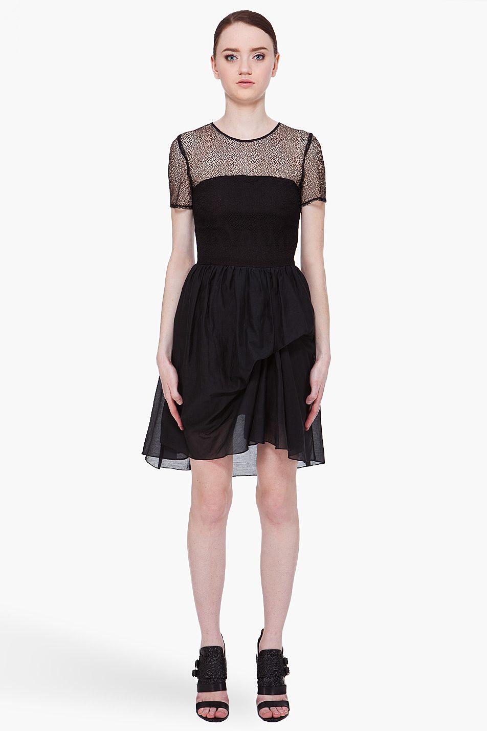 Mesh Top Dress Mesh Top Dress Dresses Fashion [ 1428 x 952 Pixel ]