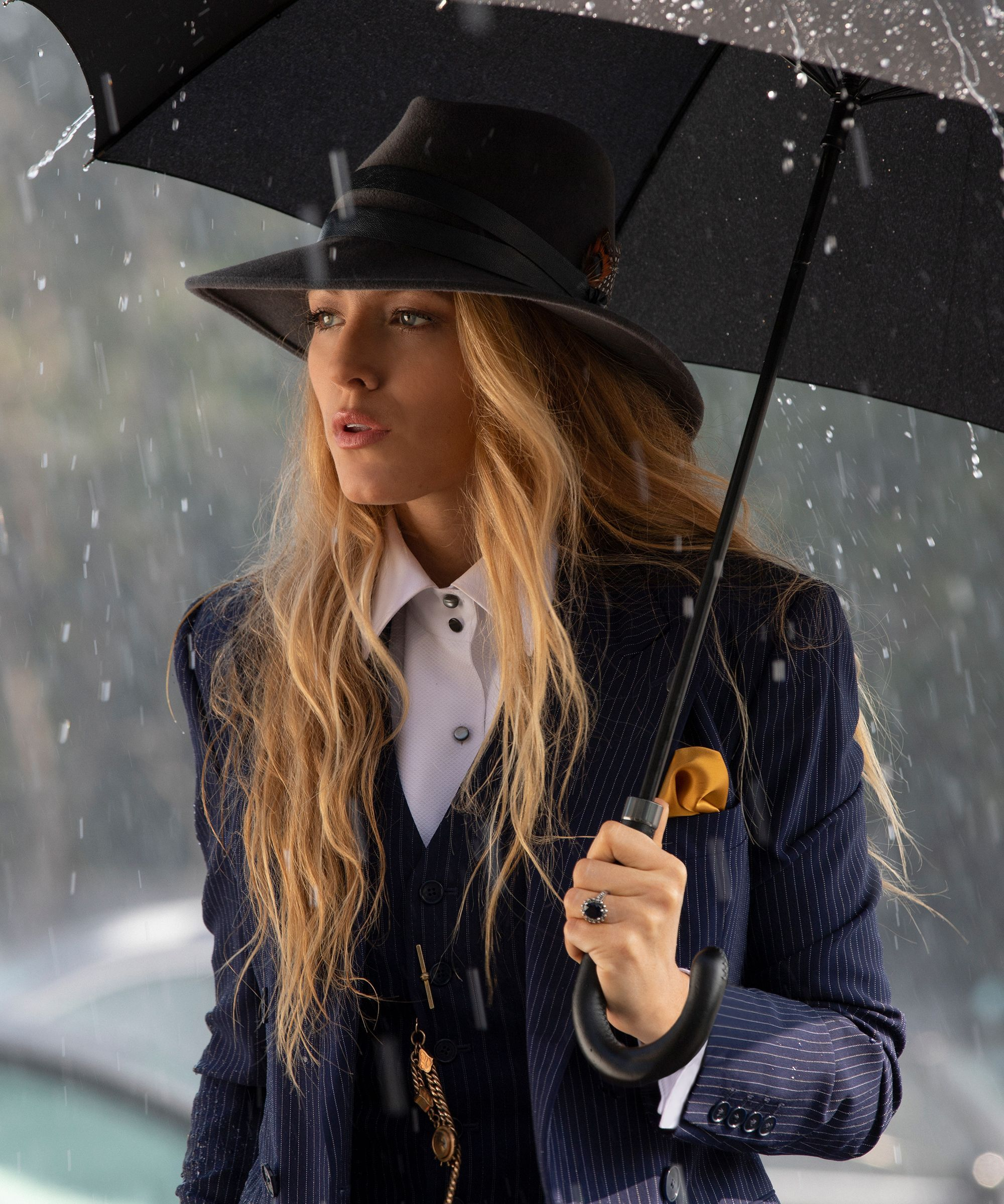 Could Blake Lively Win An Oscar For #blakelively