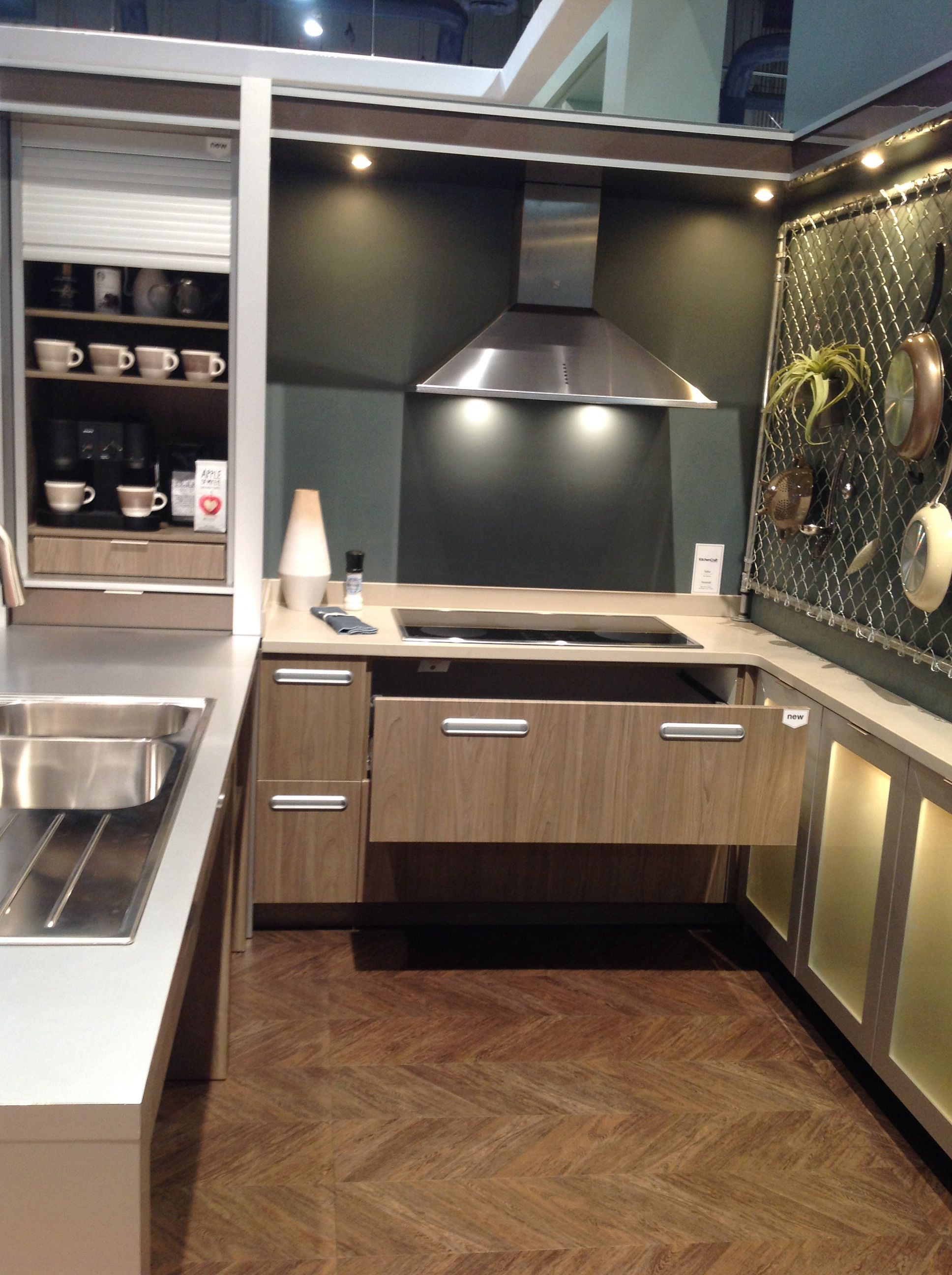 Mastercraft Kitchen Cabinet Display Kbis Las Vegas 2015 Kitchen Room Display Cabinet Kitchen Cabinets
