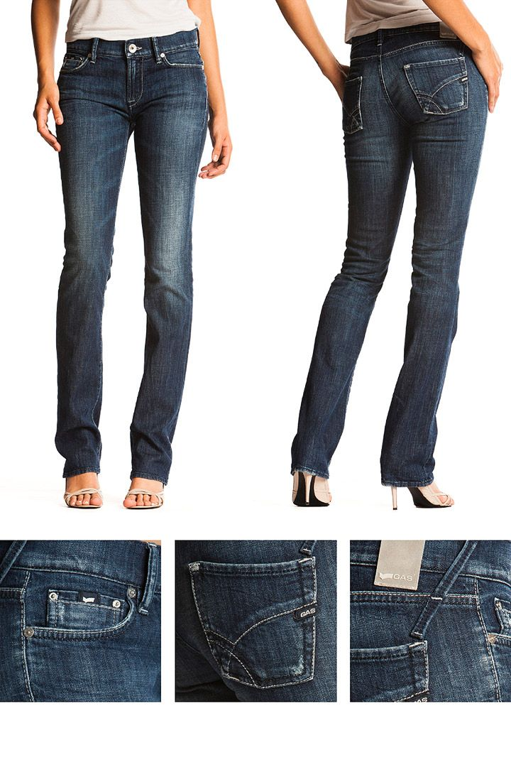 ede2e5901b SS13 Women s Jeans. Fit  Flare   Bootcut Model  Christy A