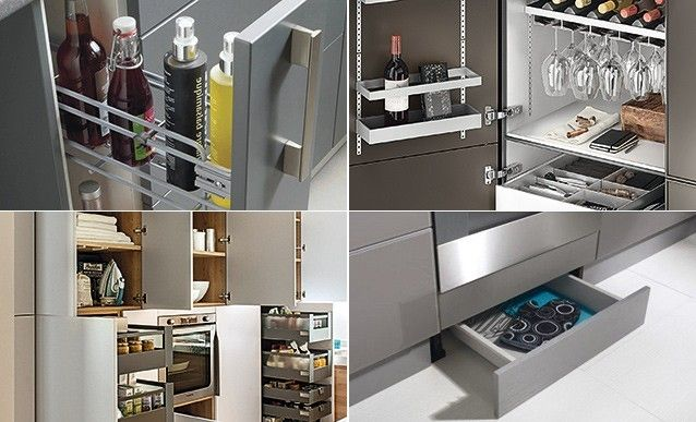 Organiser et ranger sa cuisine trucs et astuces cuisine pinterest rangement - Astuce pour ranger sa cuisine ...