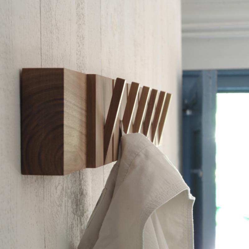 Nique Kapstok Simplicity Mooi En Rustig Huis