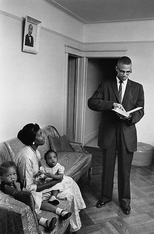 Image result for Betty Shabazz and daughters