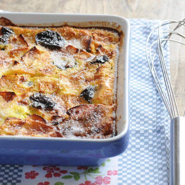 Le far aux pruneaux, pommes et abricotsLorsque l'on veut débuter en pâtisserie, on s'entraîne avec les spécialités régionales comme le far breton !Voir la recette du far aux pruneaux, pommes et abricots