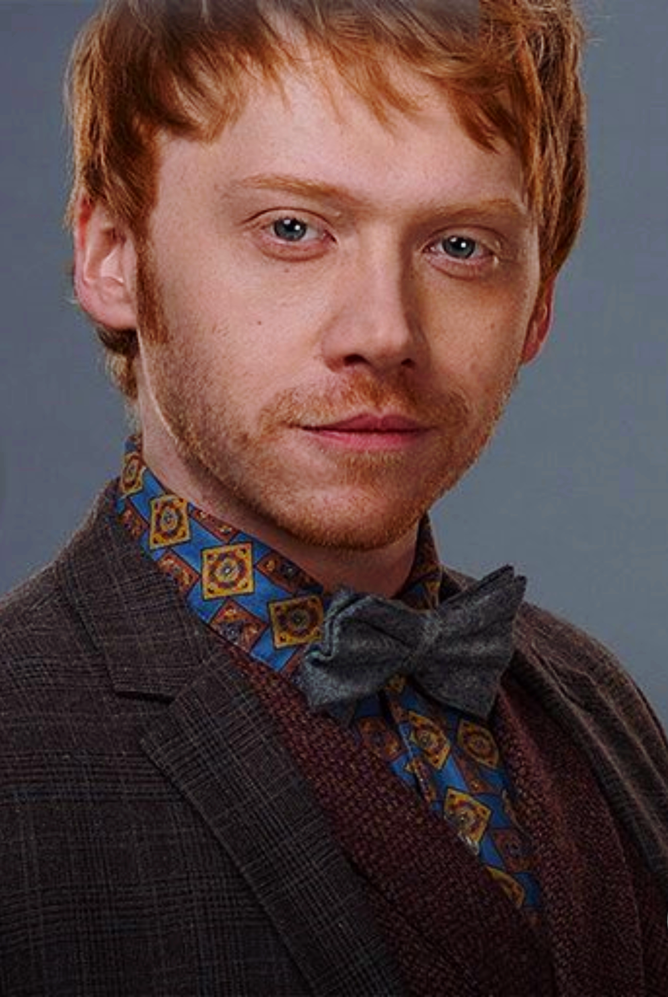 Rupert Grint is 'Charlie Cavendish' in Crackle's Snatch ... руперт гринт 2017