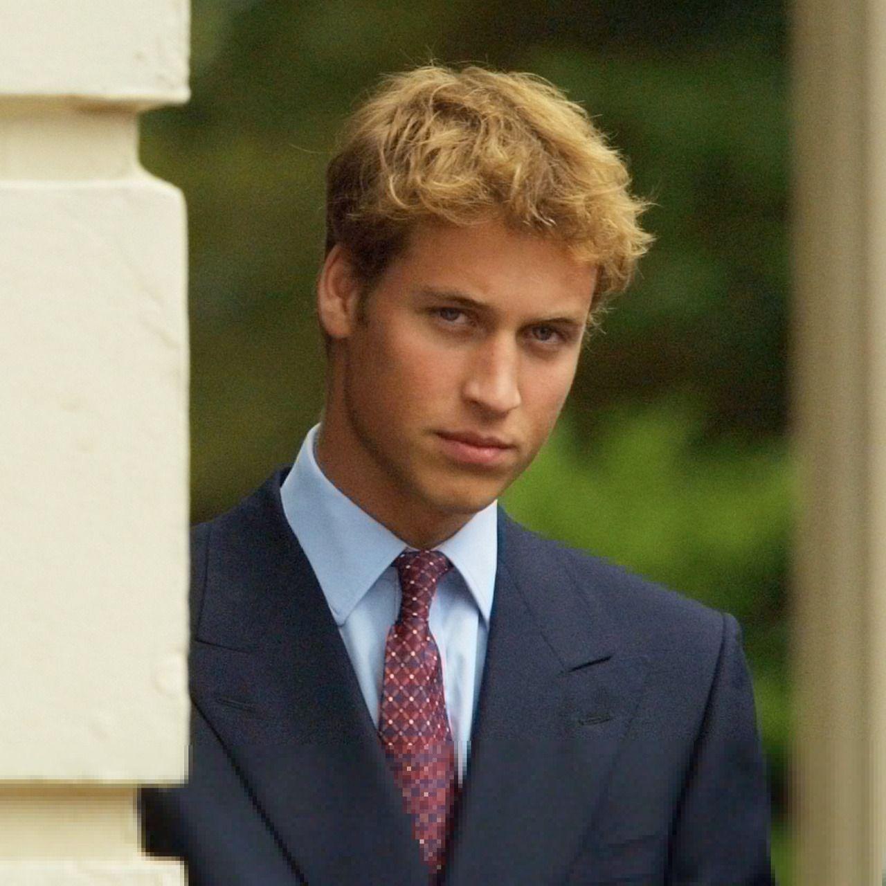 The Best Principe William Jovem