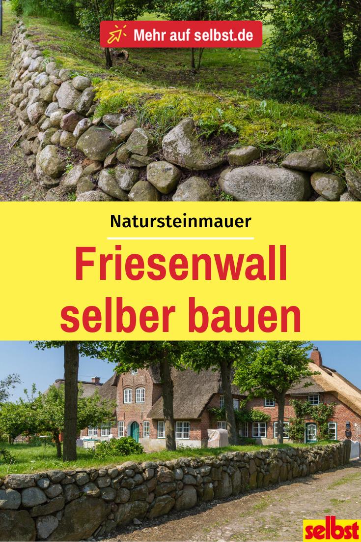 Friesenwall | selbst.de