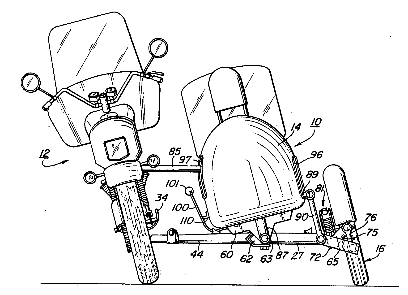 Good idea | Moto & Sidecar. | Pinterest | Sidecar, Cars and Vespa