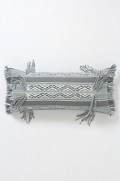 Mourina Pillow - Anthropologie.com