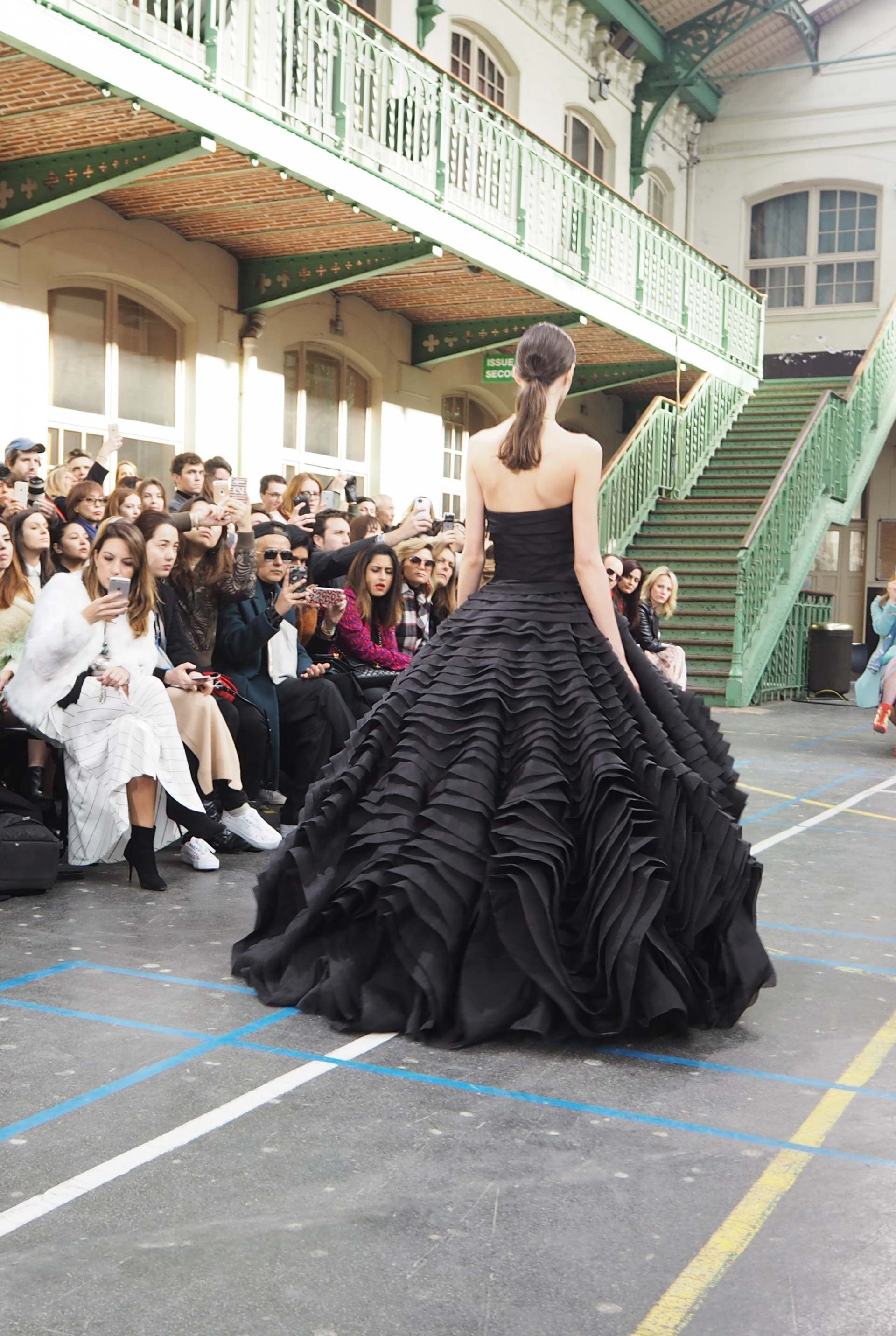 20bcf0a0bdd1 Paris Fashion Week  Diary Edition