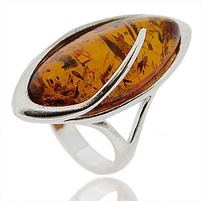 Amber Jewellery -Sterling Silver Amber Jewellery - Coolrocks