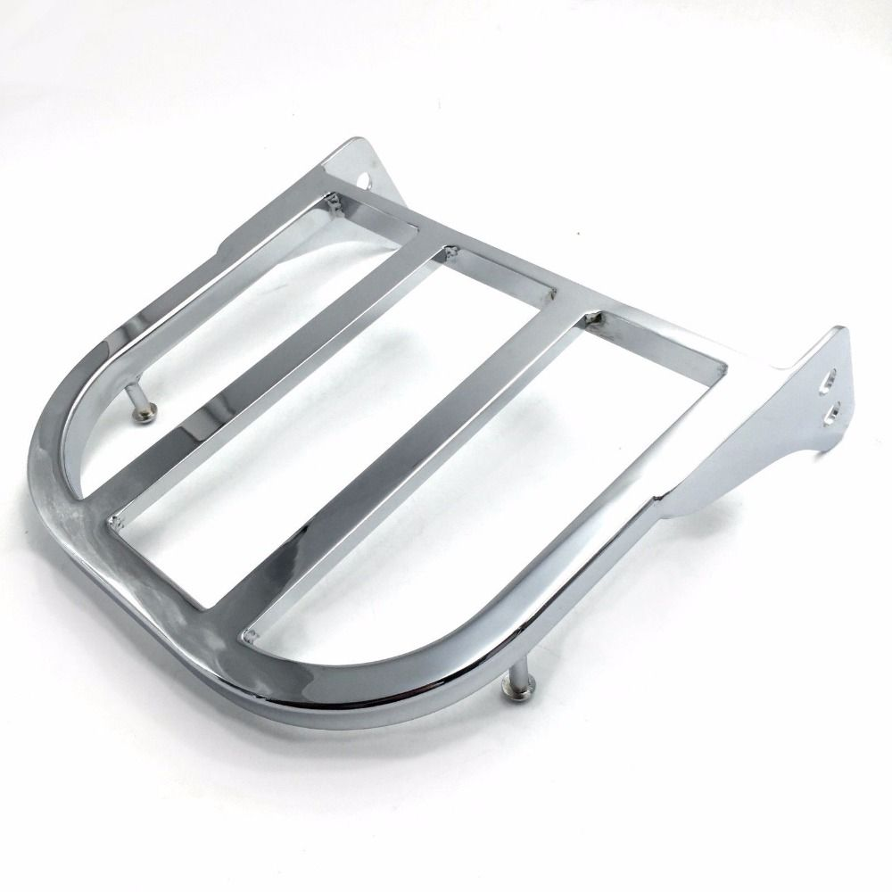 Motorcycle Luggage Rack For Suzuki 97-07 VZ800 05-09 C50/C90 12-13 ...