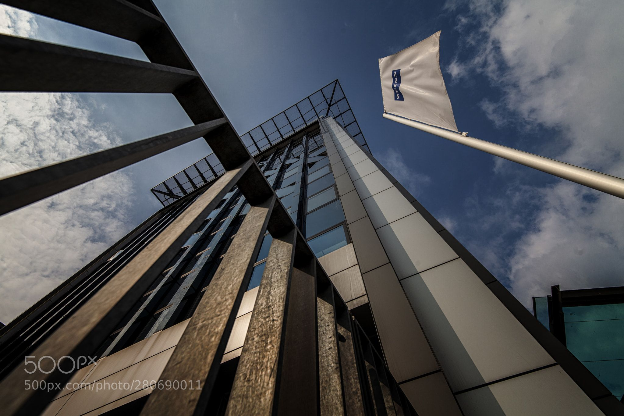 Zeiss Group by pavelkozdas | 500px[City & Architecture