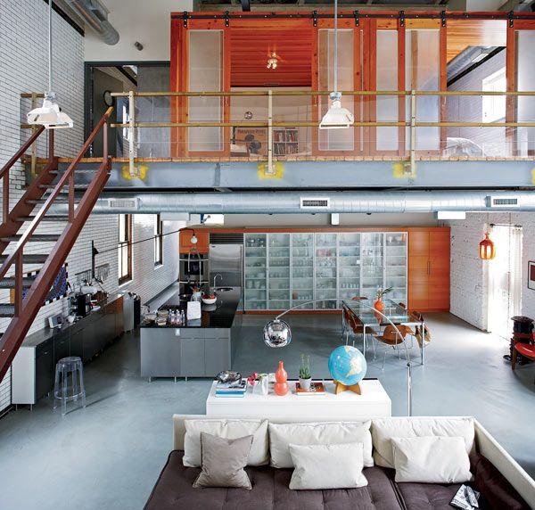 Architecture · chicago magazine