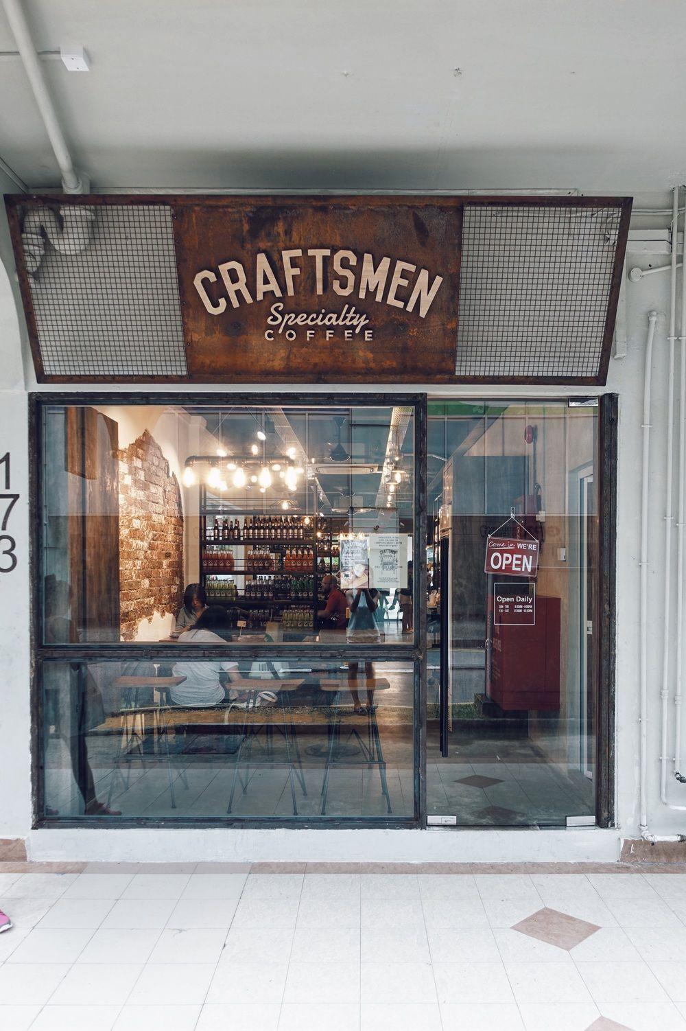 Craftsmen Specialty Coffee Novena Ca Phe