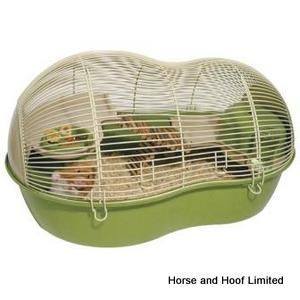 Rosewood Pico Eco Hamster Cage Hamster Cage Small Pets Hamster House