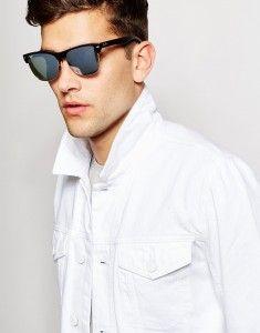 b3b3b5913671 Beautiful brownline glasses - found on asos.com #asos #fashion #men ...