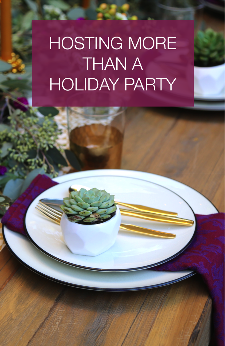 How do you make your next party more memorable? Add personal touches and thoughtful details that are sure to stand out! Start by picking a theme for the event, and carry it through in all the details, from décor, to menu, and even cook up a lovely custom fragrance on the stove to waft through the air. Make a place card for each guest that can do double duty as a take-home gift! Read on as eBay shares several ways to make your next party the most unforgettable one yet.
