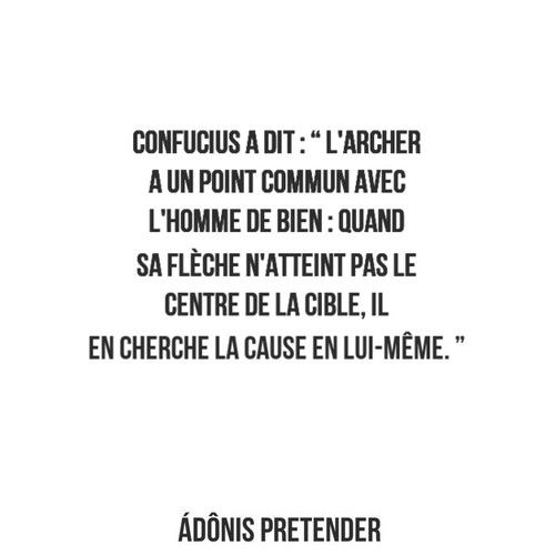 citation #quote #quotation #proverbe #proverb #inspiration ...