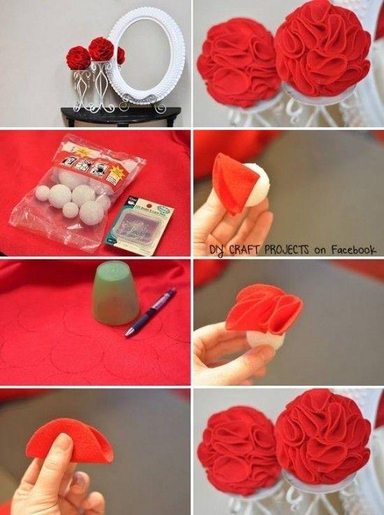 Grain free dog treats recipe video flower ball felt flowers and crafty how to make beautiful paper flowers mightylinksfo