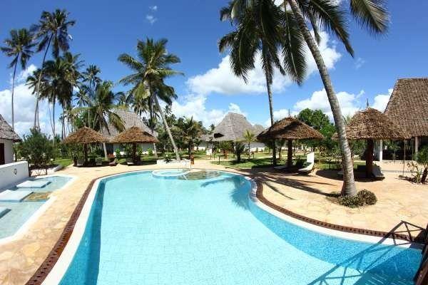Hôtel Uroa Bay Beach Resort 4* - Kappa Club, prix promo Sejour Tanzanie - Zanzibar Carrefour Voyages à partir de 1 199,00 € TTC 8J / 7N en Tout Inlus