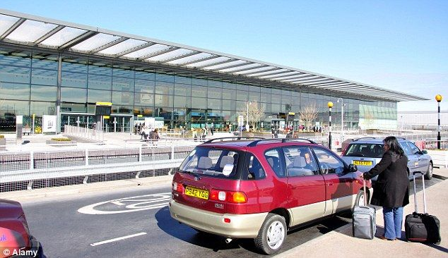 Parkair offer you excellent meet and greet service at heathrow parkair offer you excellent meet and greet service at heathrow airport on all terminals and great m4hsunfo