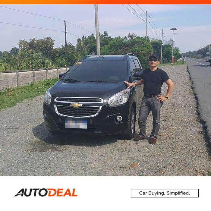 Thank You Mr Gimarico Carpio For Using Autodeal Com Ph To