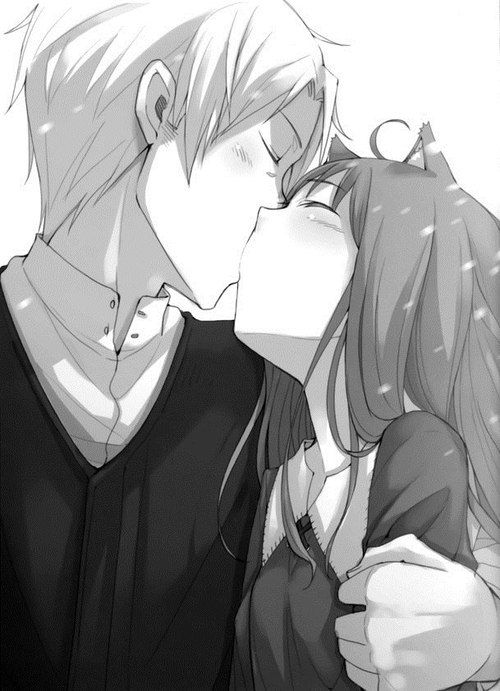 Image about love in Manga♣ by Javiera on We Heart It