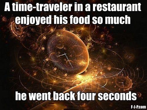 Image result for time traveler meme