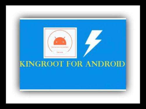 Kingroot APK Tutorial & Tips. No.1 One click root. Root