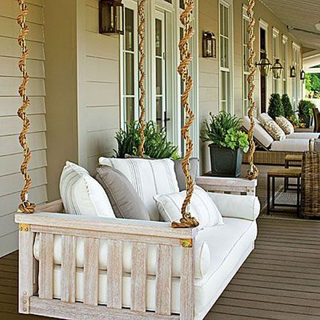 Pin by marsha rainey on porch swing bed swings pinterest porch