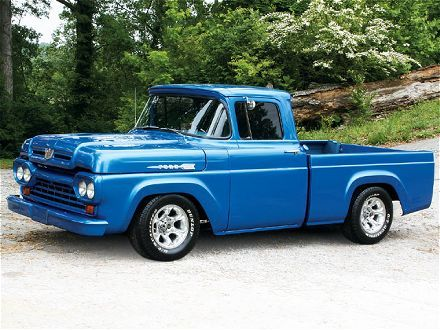 las mejores camionetas ford(desde1908 a la actualidad, 2010 ...